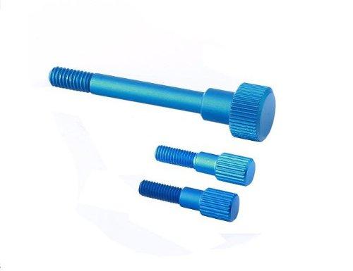 - FOTGA A/B Hard Stops Thumb + Scale Pillar Screws for DP500IIS Follow Focus
