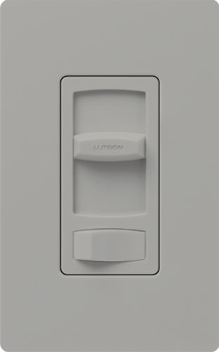 Lutron CTELV-303P-GR CONTOUR 300W ELV 3-WAY