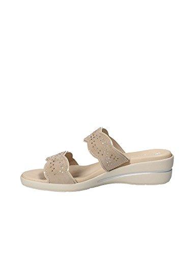 162715 Sandals Sandals White Women Susimoda Women 162715 White Susimoda WwH1a6pqH