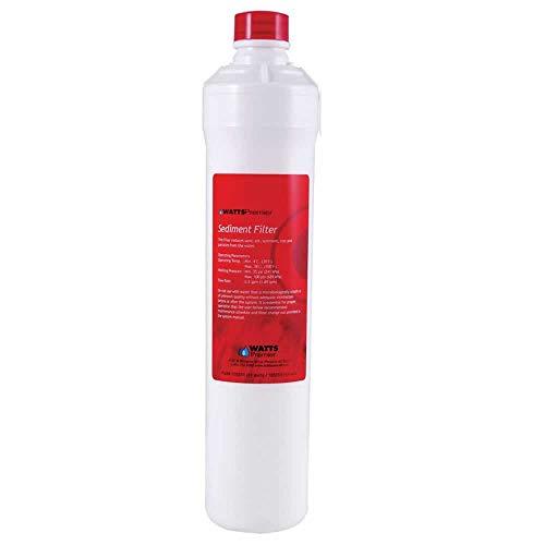 Watts Premier 105311 RO-4 RO-Pure UF3 Sediment Filter