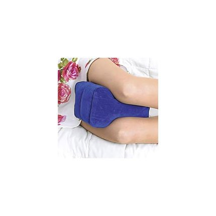 Inflatable Knee Pillow by Travel Accessories