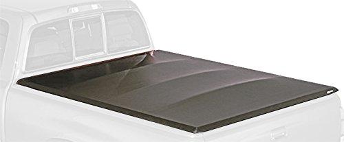 Slide Rail Kit Snap - Advantage Truck Accessories 603007 Black Sure-Fit Snap Tonneau Cover