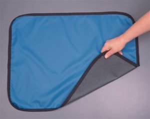 X-ray Dental - Radiation Protection Lead Half Blanket - 18
