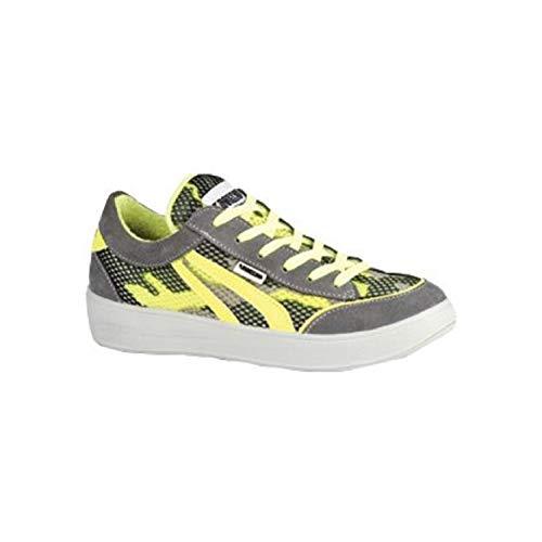 t Rebel73 Mecap Uomo Sneakers Donna Grigio Per E qv1wER5