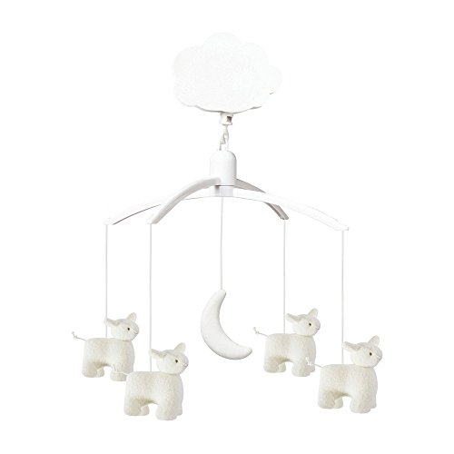 Trousselier Musical Mobile Sheep by Trousselier