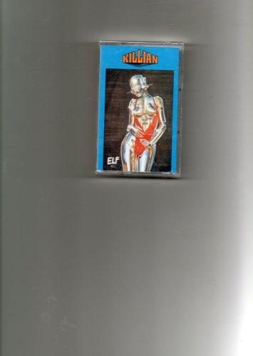 KILLIAN (cassette tape) --Elf 1991