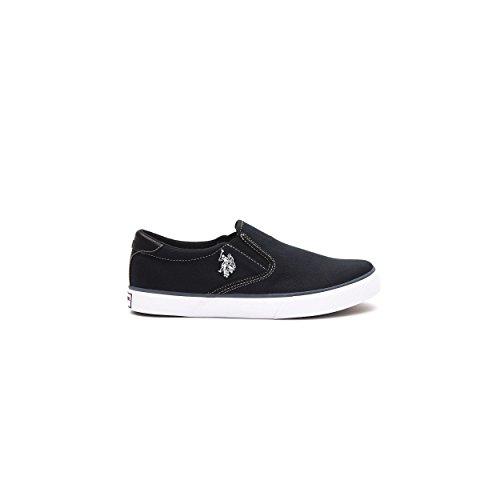Assn Sneakers s polo U Uomo Nero Wq0v4nUY