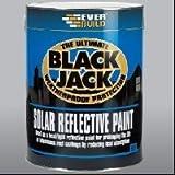 Everbuild 90705 5 Litre Solar Reflective Paint by Everbuild