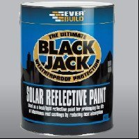 Everbuild 90705 5 Litre Solar Reflective Paint by Everbuild by Everbuild