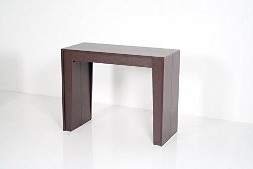 Design Magique Group Table Italie Console Fabriqué Extensible En qSMpzVGU