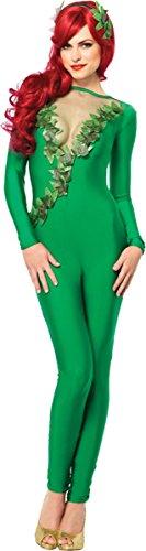 Ivy Vixen Adult Costumes (Ivy Vixen Adult Costume - Medium)