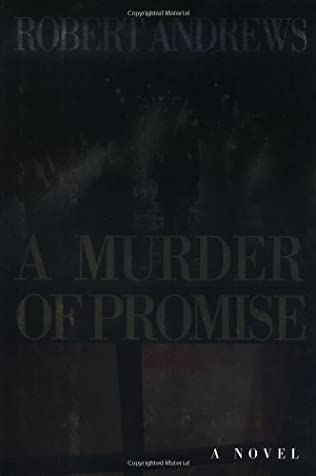 book cover of A Murder Of Promise