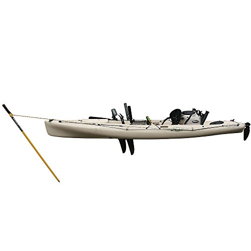 Hobie Stakeout Pole - Kayak Fishing (Hobie Fishing Kayak)