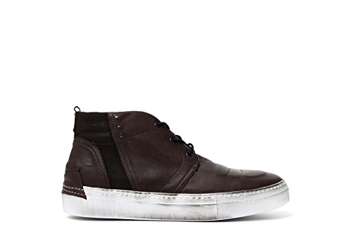 Sneakers I17 273 Lpg213 Tronchetto Cafènoir Taupe f7RHgwxq