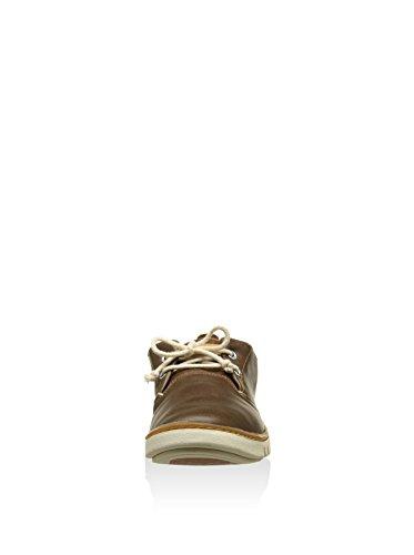 Timberland Ekhoksthand Ox, Men's Shoes Brown