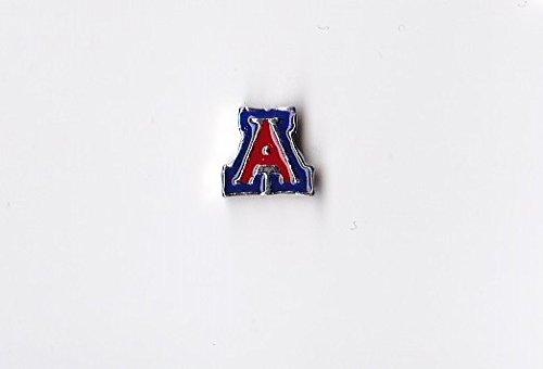 - University of Arizona Floating Charm