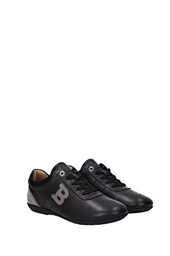 Bally Eu heike00620274 Femme Noir Sneakers zawrPqz