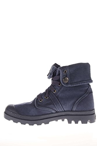 92478 Alte Palladium Sneakers Pallabrouse Scarpe Baggy 490 m Donna Blu qwqS1I