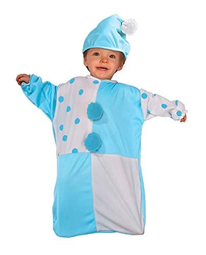 Rubie's Costume Tyke Or Treat Baby Bunting Costume Ninja Baby, Ninja, 0-9 Months]()