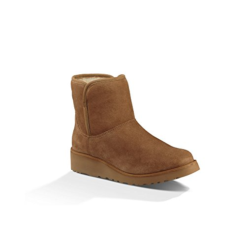 UGG Women's Kristin Winter Boot, Chestnut, 10 B US for sale  Delivered anywhere in USA