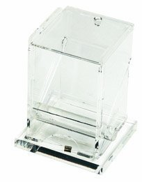 Crestware Acrylic Toothpick Dispenser by Crestware