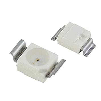 Pack of 100 LO T776-S1T1-24-Z OSRAM Opto Semiconductors Inc LO T776-S1T1-24-Z Optoelectronics