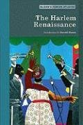 Search : The Harlem Renaissance (Bloom's Period Studies (Hardcover))