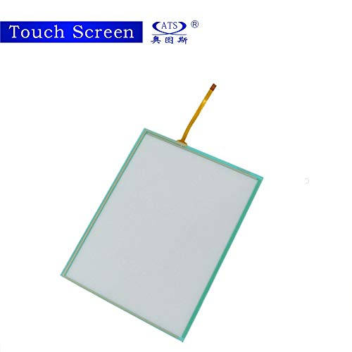 Printer Parts photocopier Fitting Touch Screen Copier Spare partsFor use in DC7228/7328 Compatible with Copier Touch Screen ()