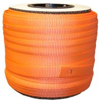 Kubinec Coil Strapping (250 ft.) for 3/4'' Poly Strapping Kit