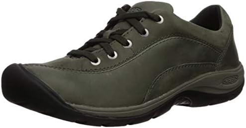 KEEN Women s Presidio Ii Hiking Shoe