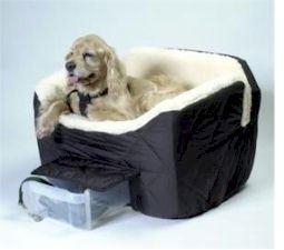 Snoozer Lookout 2 Car Seat, My Pet Supplies