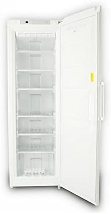 New-Pol NY391 Independiente Vertical 265L A+ Blanco - Congelador ...