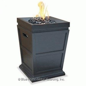 Endless Summer, GAD1321SP, LP Gas Outdoor Fireplace, Large