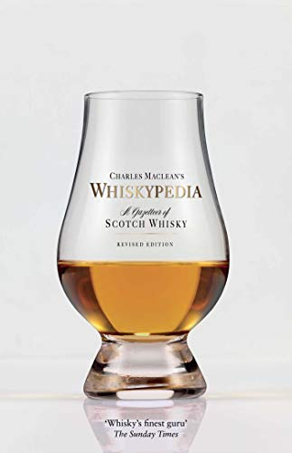 Whiskypedia: A Compendium of Scotch Whisky