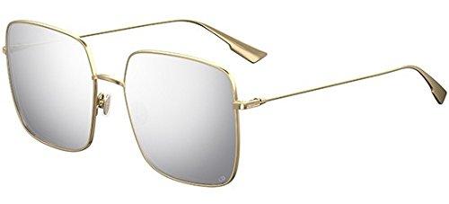 Dior STELLAIRE 1 Gold/Grey Silver 59/18/145 Women Sunglasses