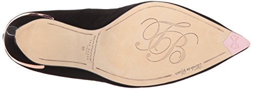 Ted Baker Women's Savio Pump, Black, 8 M US by Ted Baker (Image #3)