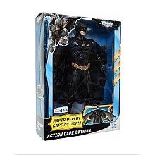 Batman Dark Knight Rises Exclusive Action Cape Batman RapidDeploy Cape (Dark Knight Action Cape)