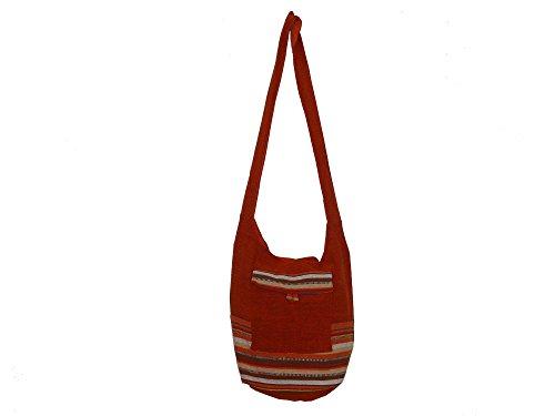 Bolso indio del bolso de hombro bolso Etno