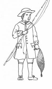 Boy's (Colonial Costumes Patterns Boys)