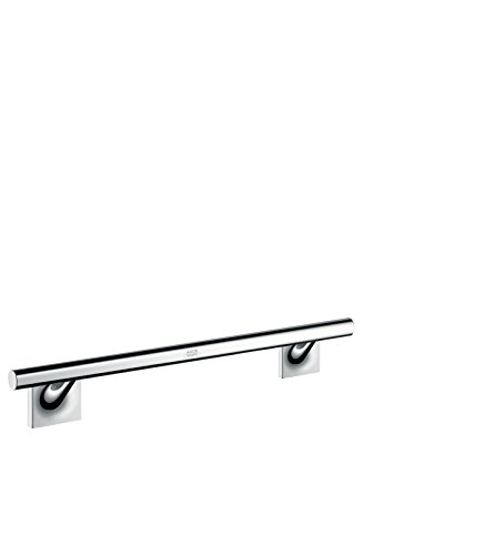 AXOR 42730000 Starck Organic 17-In Towel Bar, Chrome