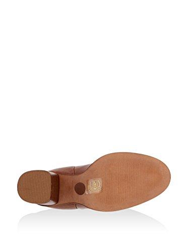 Gusto - 5140_CUOIO - Schuhe Stiefel Braun
