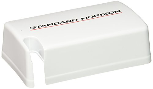 Standard Horizon HC1600 Rain/Dust cover for GX1600 Explorer Marine VHF by Standard Horizon