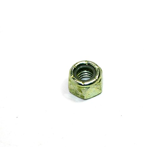 Husqvarna Part Number 539990717 Nut 5/16-18 Hex Nyloc