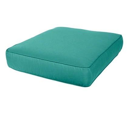 Amazoncom 26 X 30 X 5 Sunbrella Deep Seating Chair Cushion