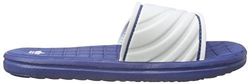 de y Adulto Barracuda Weiss Lico Blau Unisex Playa Zapatos V Blau Azul Weiss Piscina XtwqST