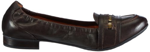 Geox D Trixie B, Women's Slippers Brown - Braun (Rust C6037)