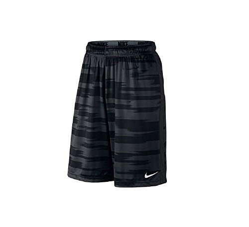Nike Fly Frontline Printed Shorts XX-Large Black