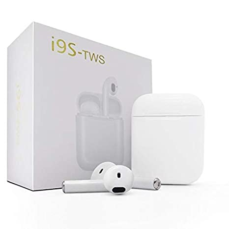 28f106271fd Sprint4deals Wireless Earbud Headphones, TWS Mini Bluetooth Headphones  Hand-Free Earphones Headsets, Built
