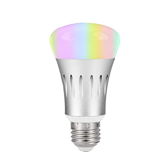 Smart WI-FI LED Light Bulb Compatible with Alexa