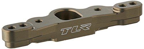 Team Losi Front Camber Block Aluminum 22/22T